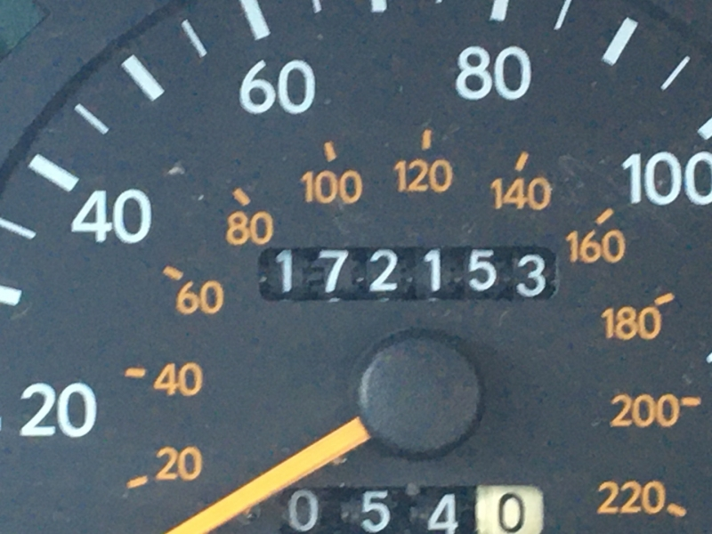 Toyota Avalon 1997 price $1,100 Cash