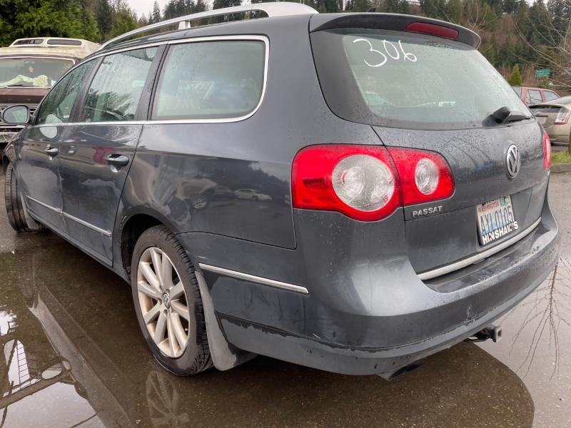 Volkswagen Passat Wagon 2010 price $750 Cash