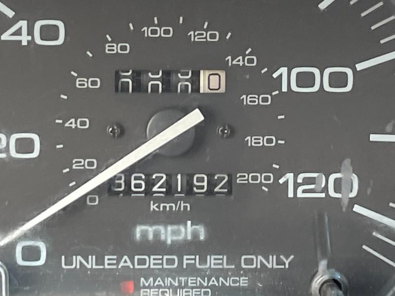 Honda Odyssey 1995 price $725 Cash