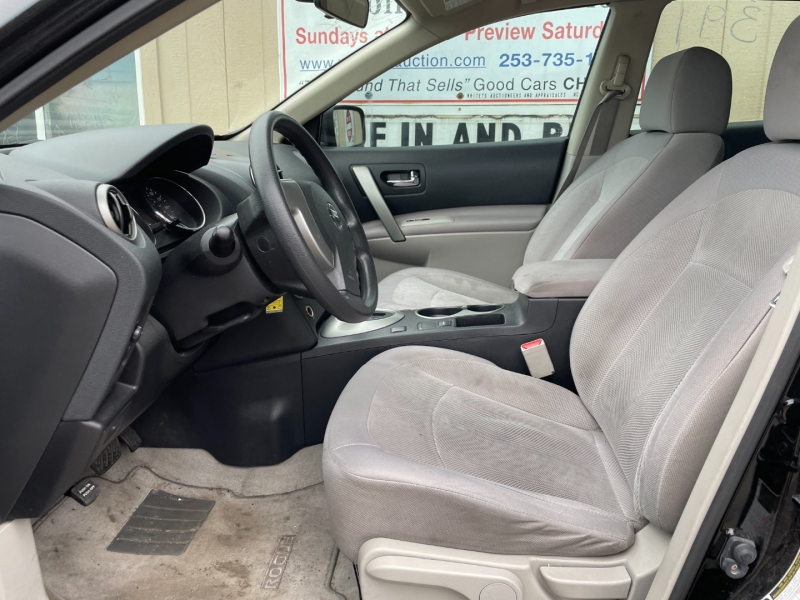 Nissan Rogue 2012 price $1,600 Cash