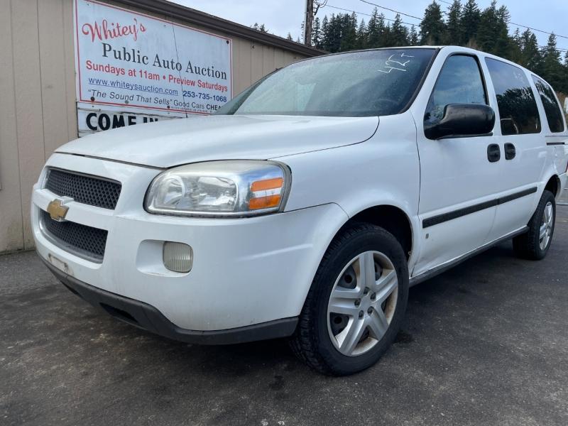 Chevrolet Uplander 2006 price $1,500 Cash