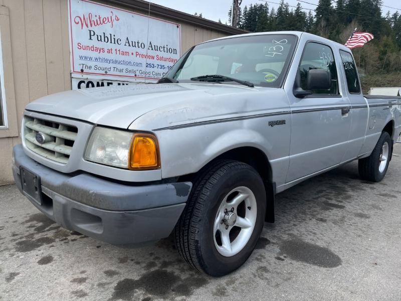 Ford Ranger 2003 price $2,200 Cash
