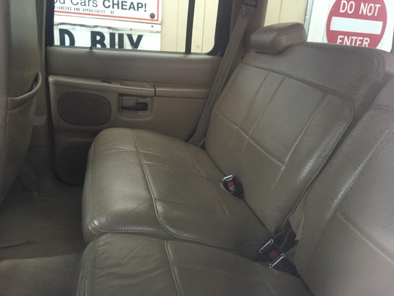 Ford Explorer 1997 price $1,450 Cash