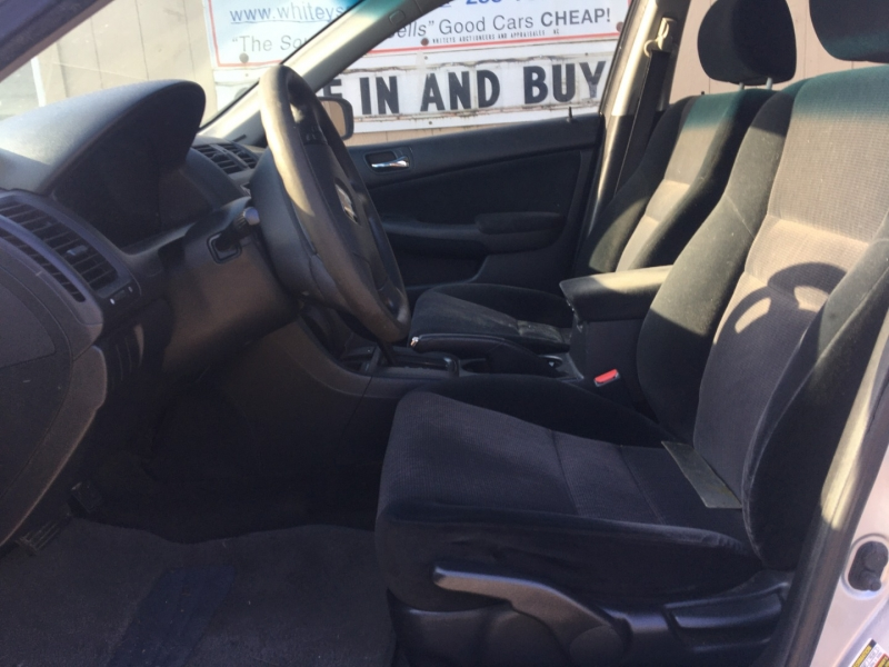 Honda Accord Sdn 2005 price $2,900 Cash