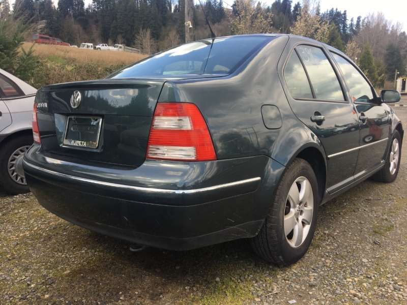 Volkswagen Jetta Sedan 2004 price $1,000 Cash