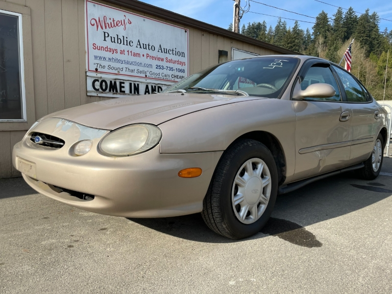 Ford Taurus 1998 price $1,375 Cash