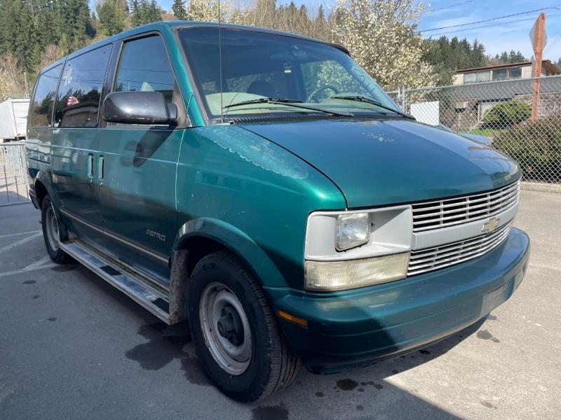 Chevrolet Astro Passenger 2000 price $2,900 Cash