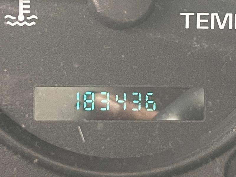 Chevrolet Venture 2002 price $1,500 Cash