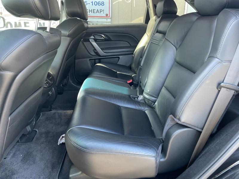 Acura MDX 2009 price $3,800 Cash