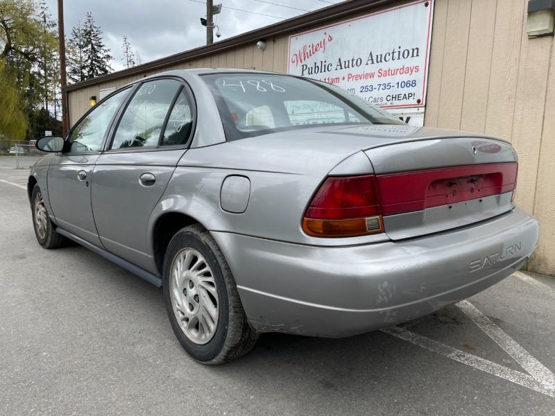 Saturn SL 1999 price $1,100 Cash