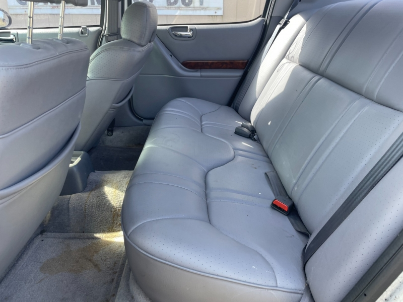 Chrysler Cirrus 1995 price $1,600 Cash