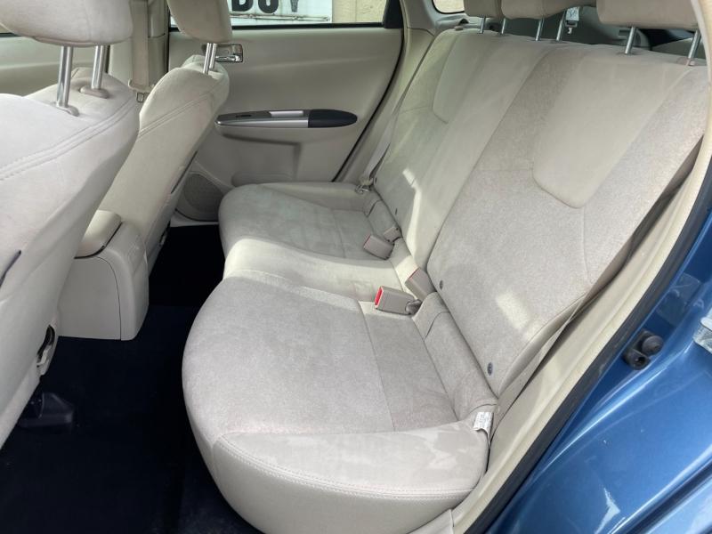 Subaru Impreza Wagon 2009 price $6,000 Cash