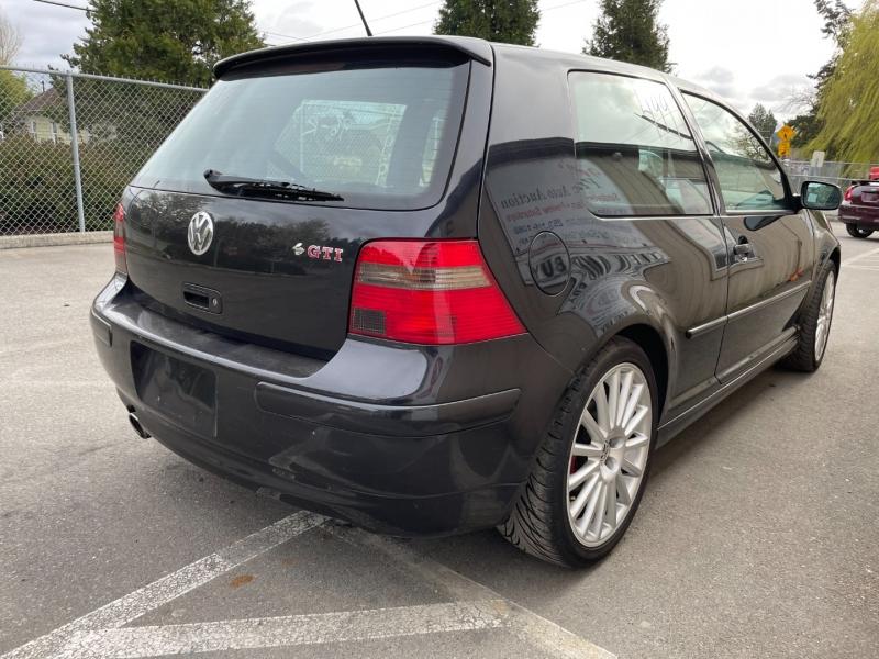 Volkswagen GTI 2003 price $7,500 Cash