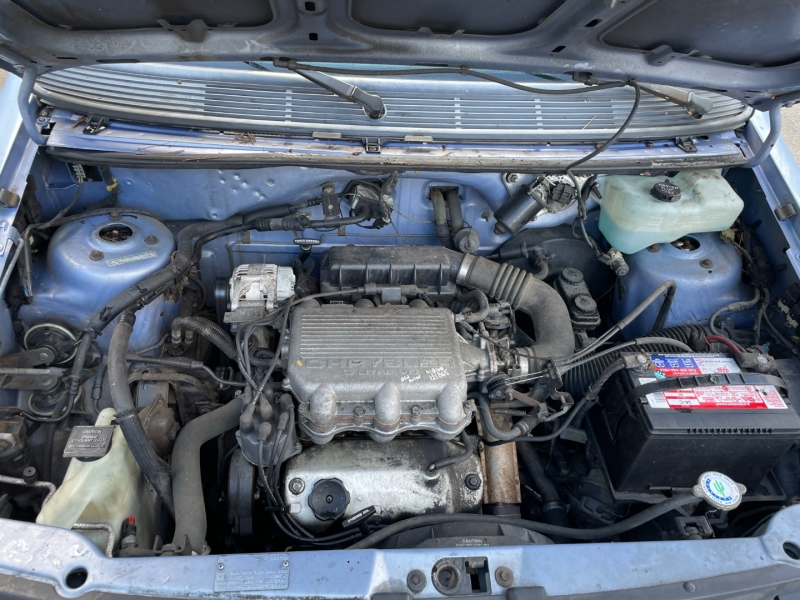 Plymouth Voyager 1993 price $475 Cash