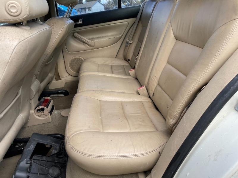 Volkswagen Jetta Sedan 2006 price $575 Cash