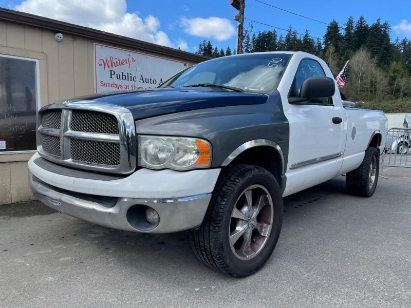 Dodge Ram 1500 2004 price $4,250 Cash
