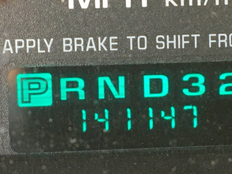 Chevrolet Impala 2004 price $1,700 Cash