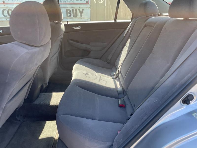 Honda Accord Sdn 2007 price $4,275 Cash