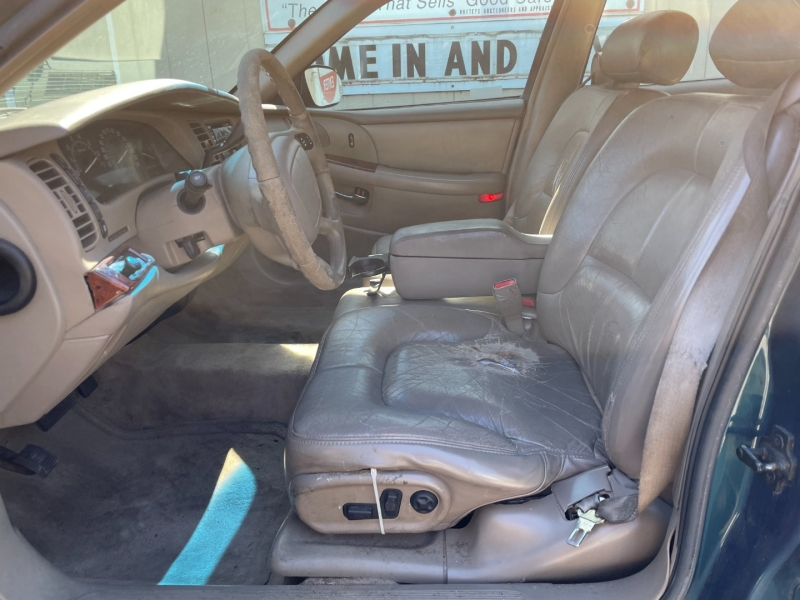 Buick Park Avenue 1997 price $1,375 Cash