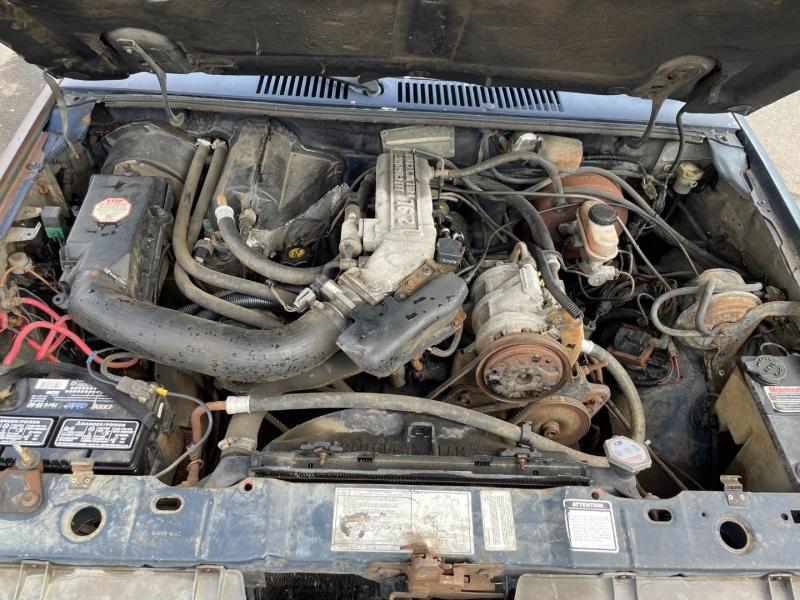 Ford Bronco II 1986 price $1,000 Cash