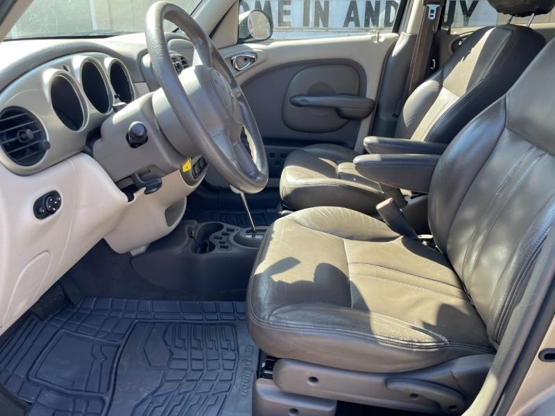 Chrysler PT Cruiser 2004 price $2,150 Cash