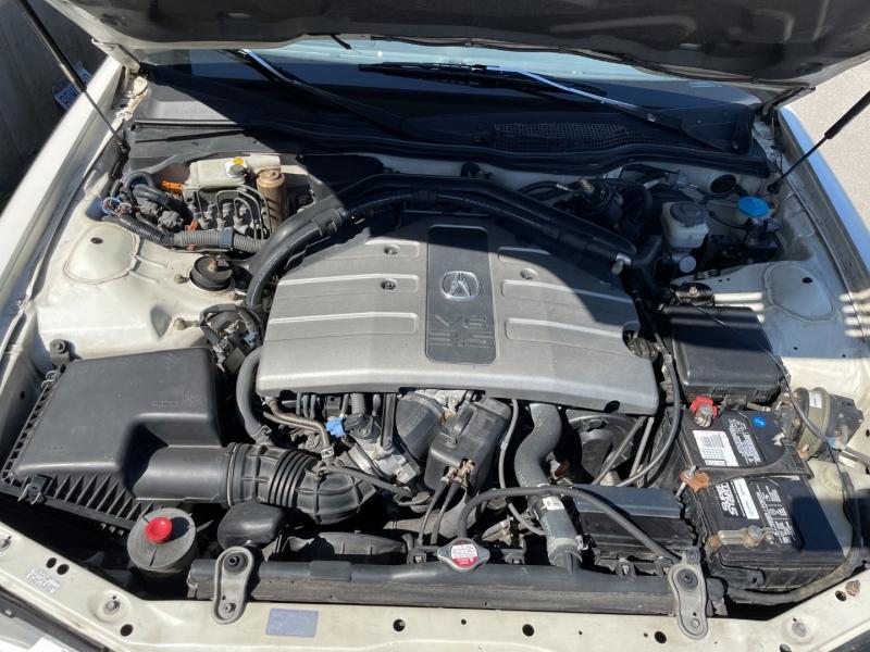 Acura RL 1996 price $1,450 Cash
