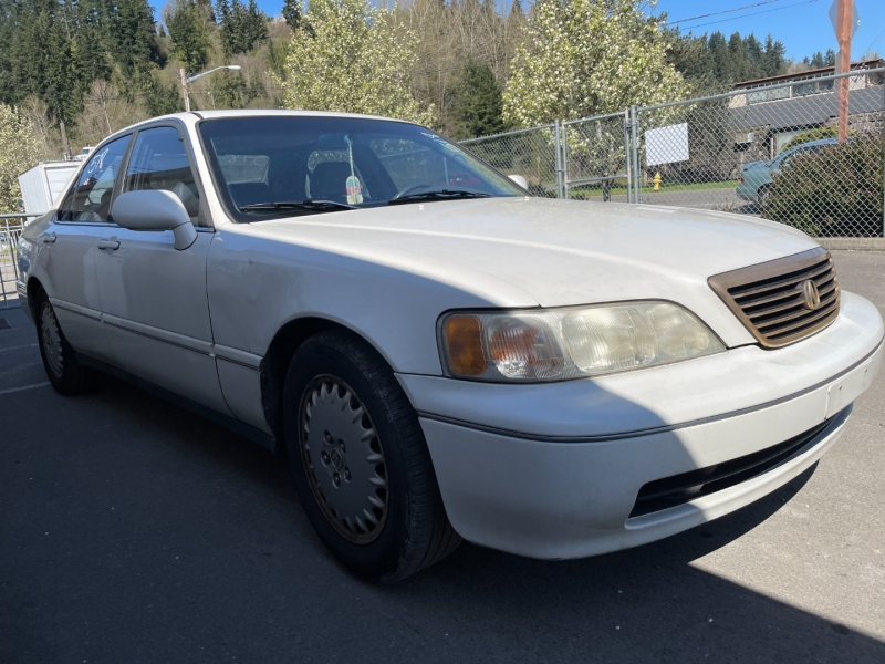 Acura RL 1996 price $1,450 Cash