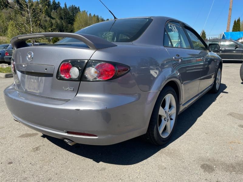 Mazda Mazda6 2006 price $575 Cash