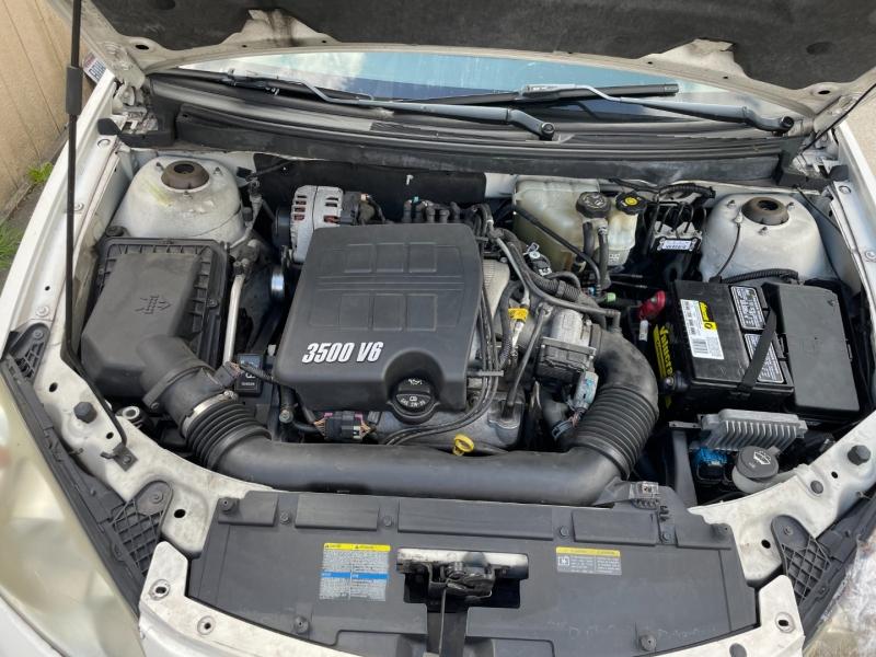Pontiac G6 2006 price $1,950 Cash