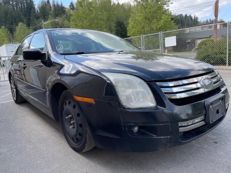 Ford Fusion 2008 price $1,375 Cash