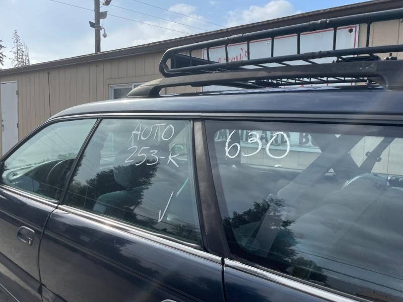 Subaru Legacy Wagon 1995 price $1,875 Cash