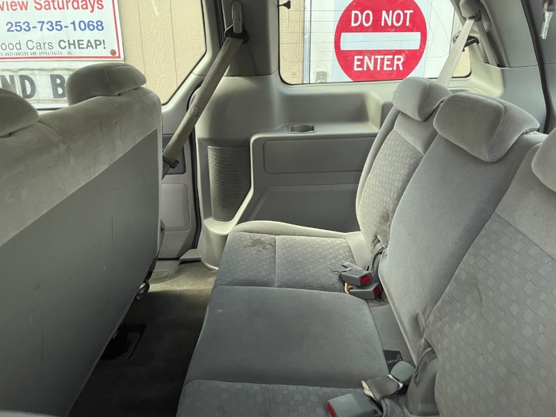 Ford Freestar Wagon 2007 price $2,350 Cash