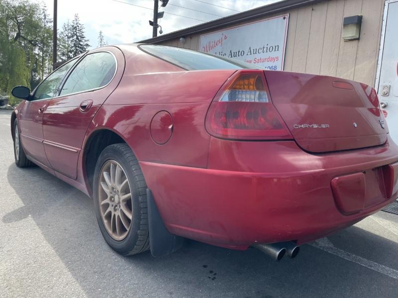 Chrysler 300M 2001 price $2,400 Cash