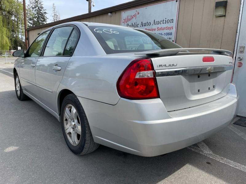 Chevrolet Malibu 2005 price $2,375 Cash