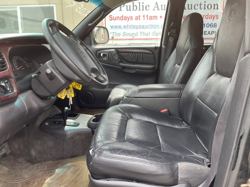 Dodge Durango 2000 price $1,350 Cash