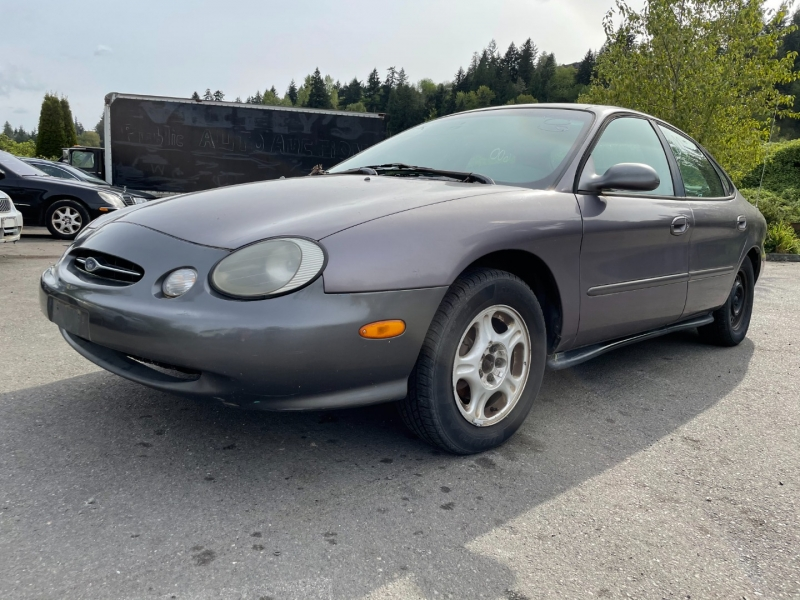 Ford Taurus 1996 price $450 Cash