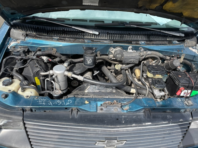 Chevrolet Astro Passenger 1993 price $1,750 Cash