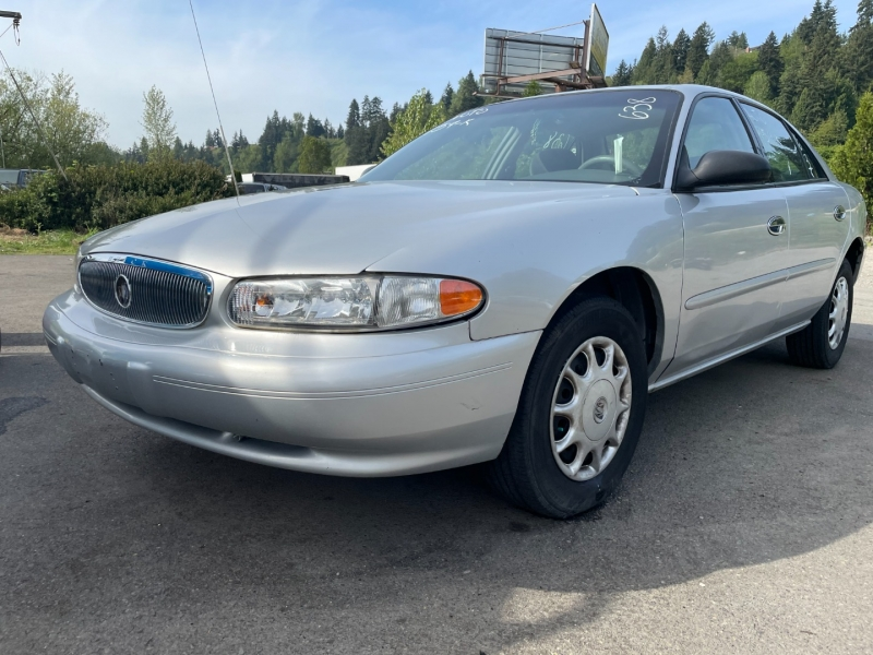 Buick Century 2003 price $725 Cash
