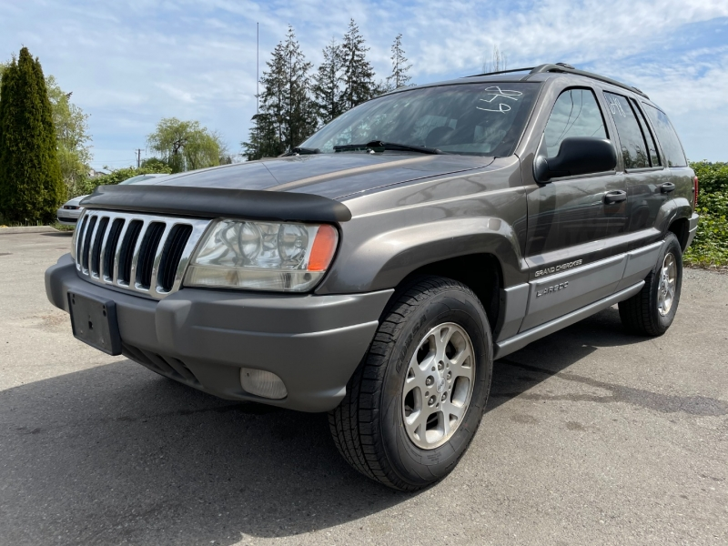 Jeep Grand Cherokee 2000 price $775 Cash