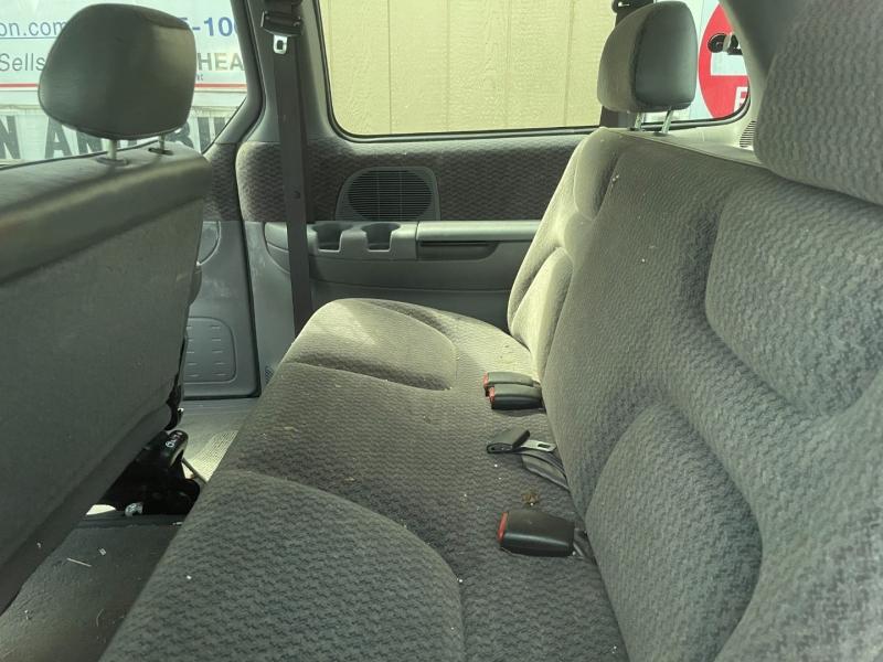 Dodge Caravan 2000 price $1,150 Cash