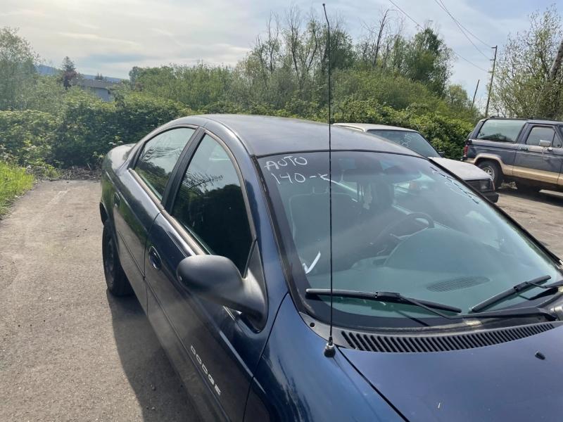 Dodge Neon 2001 price $450 Cash