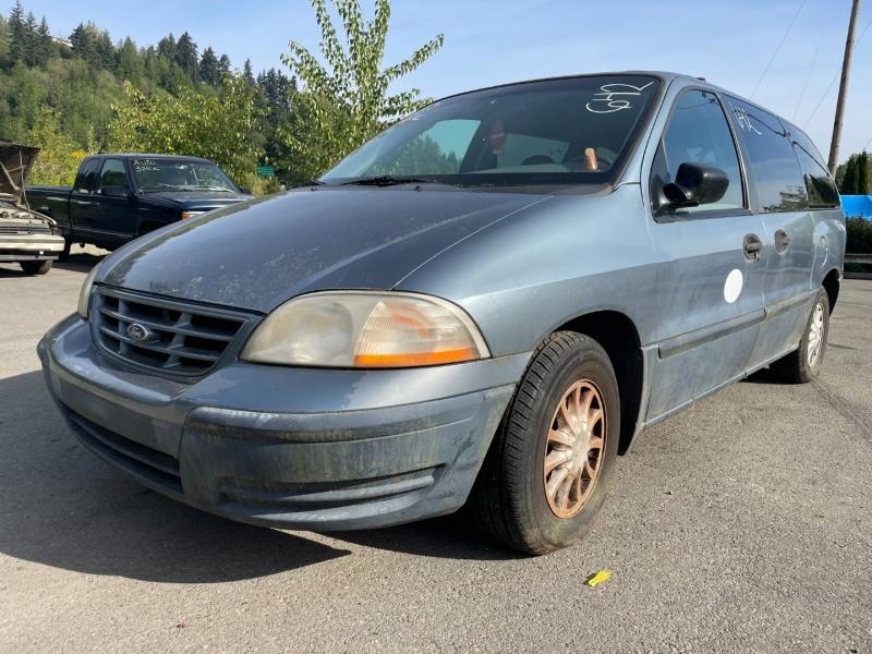 Ford Windstar Wagon 1999 price $500 Cash