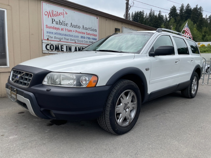 Volvo XC70 2006 price $4,950 Cash