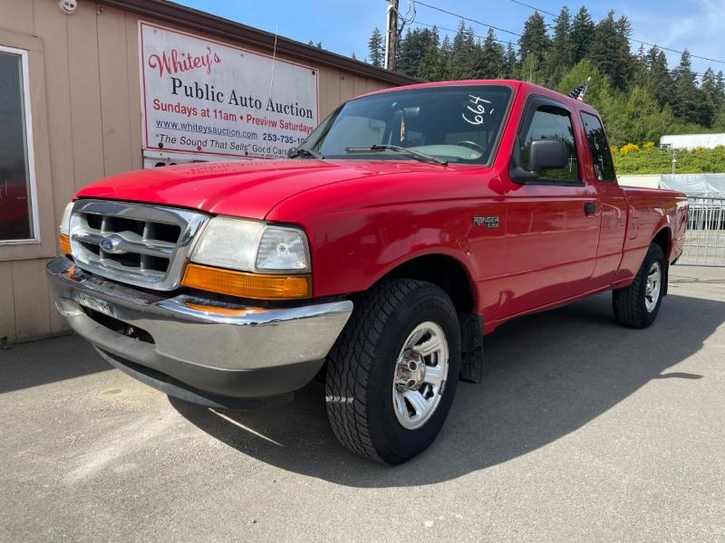 Ford Ranger 2000 price $4,000 Cash
