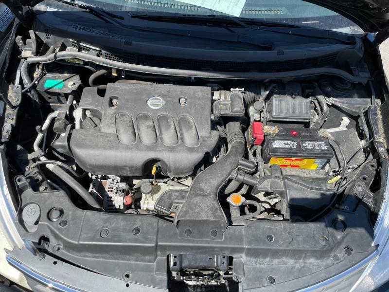 Nissan Versa 2007 price $1,075 Cash