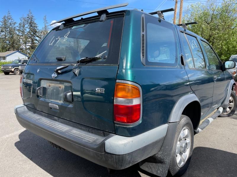 Nissan Pathfinder 1997 price $625 Cash