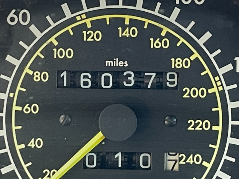 Mercedes-Benz 420 Series 1988 price $650 Cash