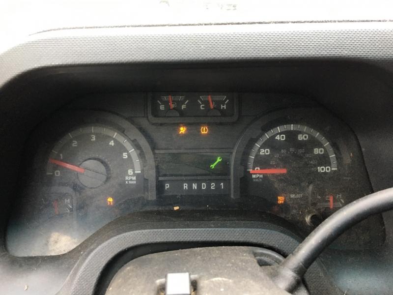 Ford Econoline Cargo Van 2011 price $2,500 Cash