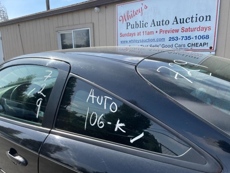 Pontiac G5 2007 price $3,000 Cash