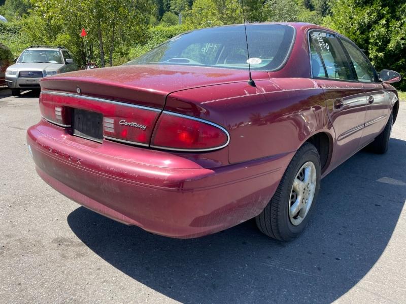Buick Century 2005 price $550 Cash
